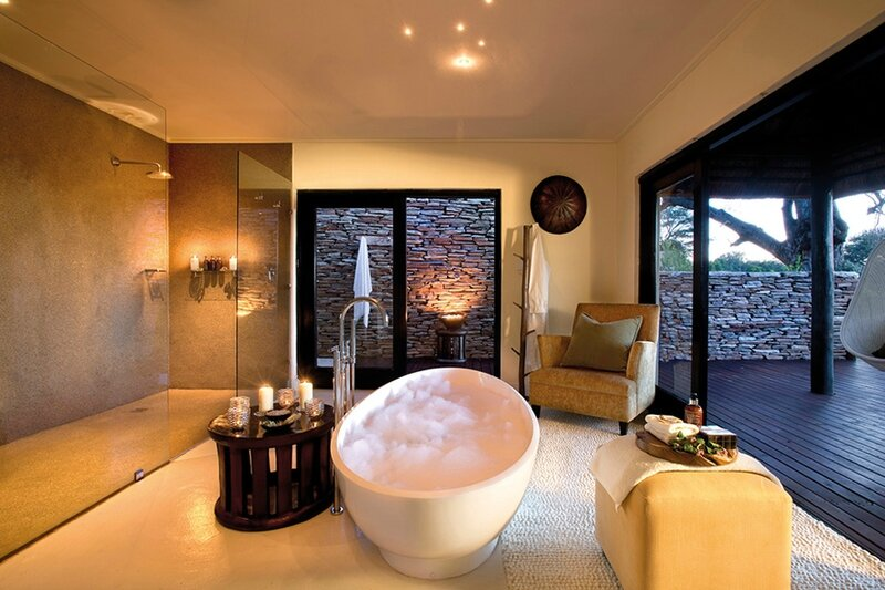 Bathroom game reserve