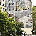 pub Kub rue de charonne