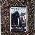 Service presse de netgalley : la riposte des dragons tome 1 : le devoir d'un berserker (marlène jedynak)