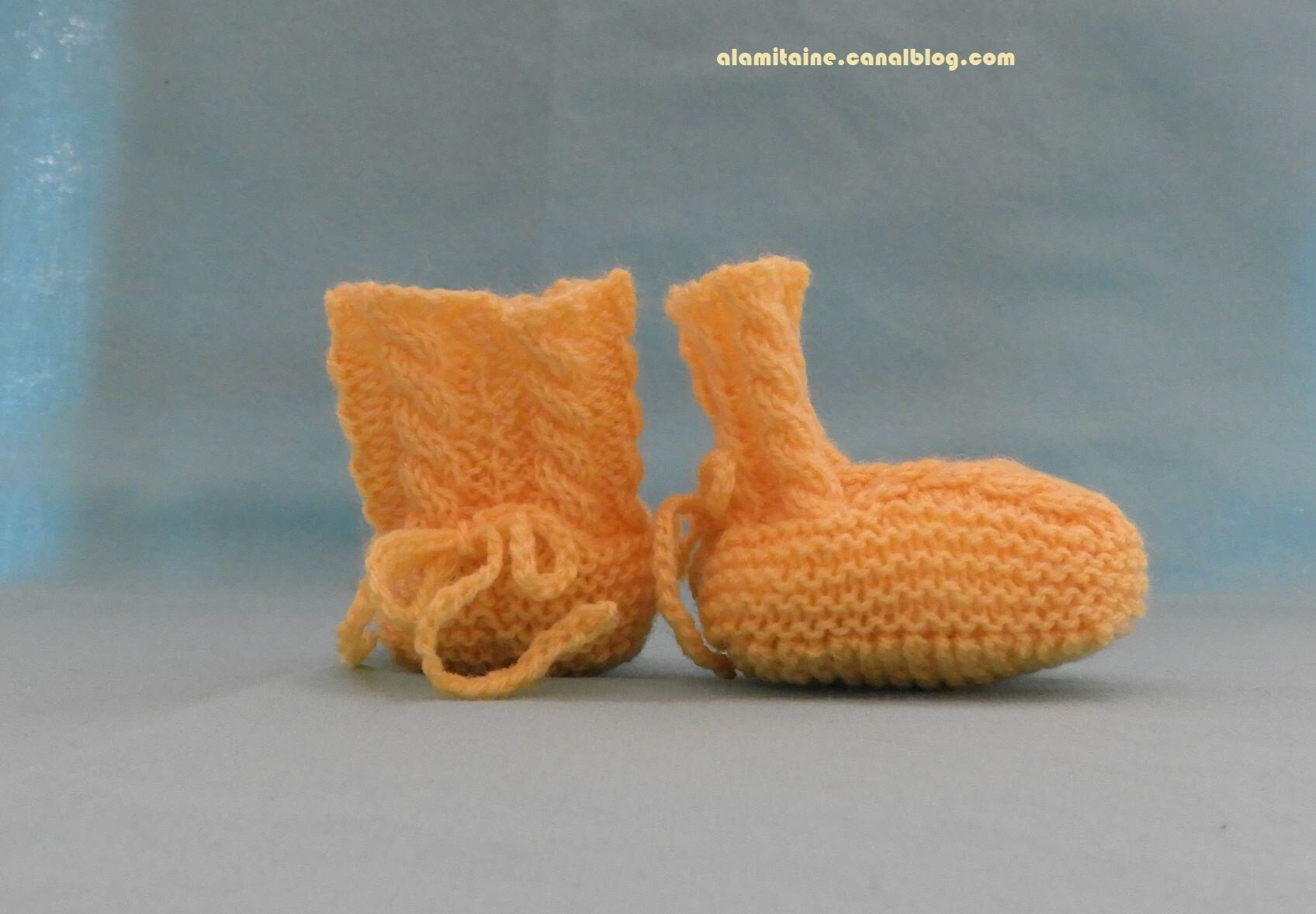 chaussons 188