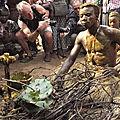 Competence et savoir faire du pretre vaudou djitrimin