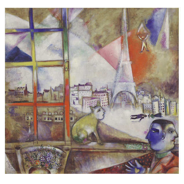 paris-vue-de-la-fentre-marc-chagall