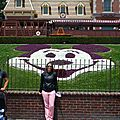 Disneyland resort LA (9)