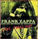 Vinyles-Frank-Zappa-And-The-Mothers-Of-Invention-Vinyle-Frank-Zappa-And-The-Mothers-Of-Invention---Live-Paris-1968--180gr--l