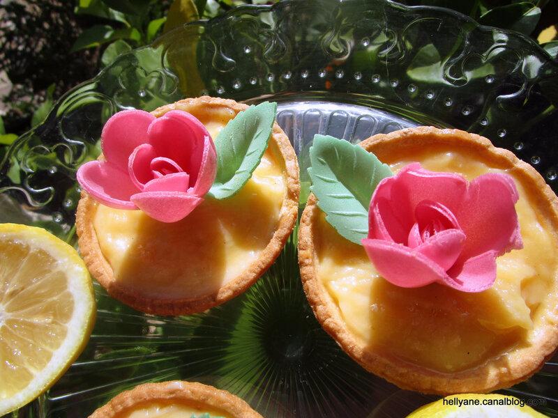 tartelettes citron- hellyane passion (6)