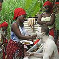 rituels vaudou de desenvoutement et de protection du maitre atchade bertrand