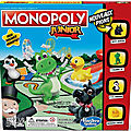 Monopoly junior [jeu]