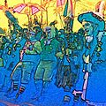 Bande de gravelines 2012