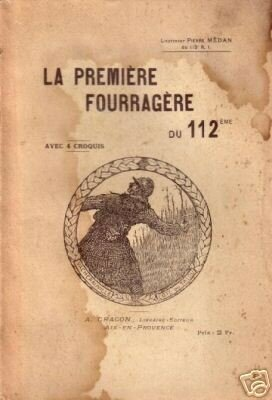 Fourragere