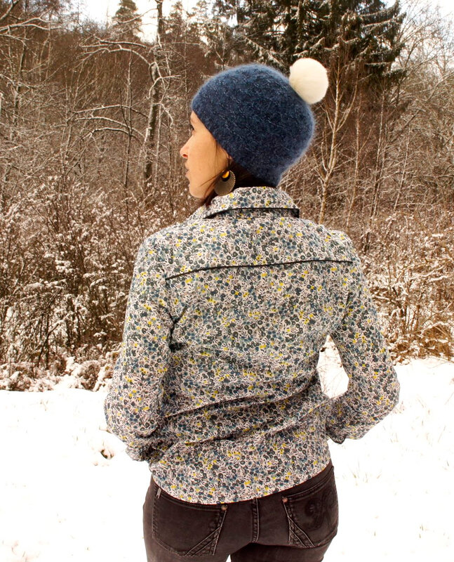 chemise neige seule 01