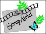 logo colorisé ScrapAtriel