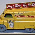 Lesney Matchbox 42 A 5