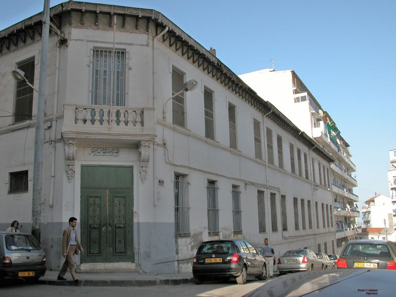 Ecole Molbert-Alger