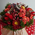 BOUQUET du REVEILLON