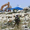 L'eglise presbytérienne ne veut plus financer les bulldozers d'israël