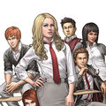 Morning glories tpb 1