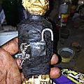 Retour affectif rapide et très efficace du médium lokossou