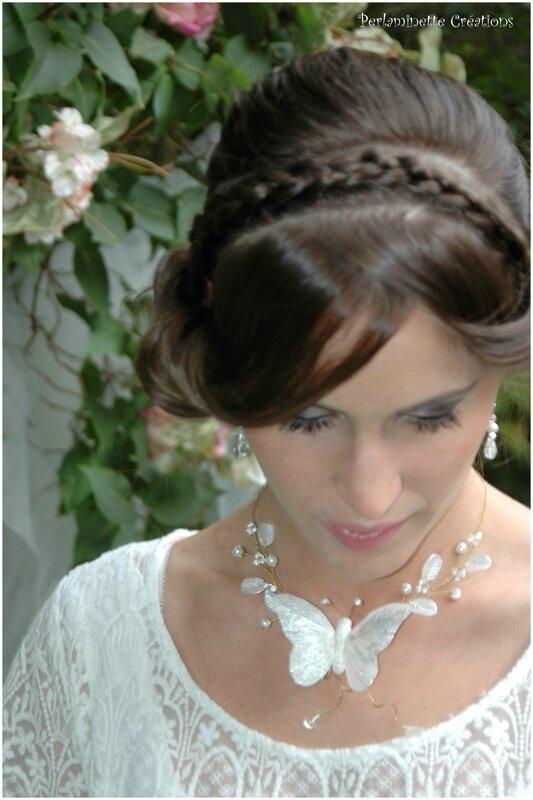bijoux collier headband serre tête mariée mariage perlaminette (16)