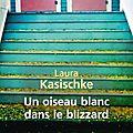 Laura kasischke: la romancière dont il faut absolument savoir écrire le nom!!
