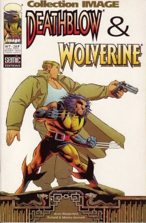 semic collection image 07 deathblow wolverine