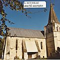 36 ECUEILLE EGLISE ND DE L' ASSOMPTION