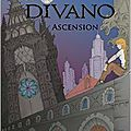 Royer,david - divano tome 1 ascension