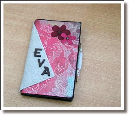 agenda Eva