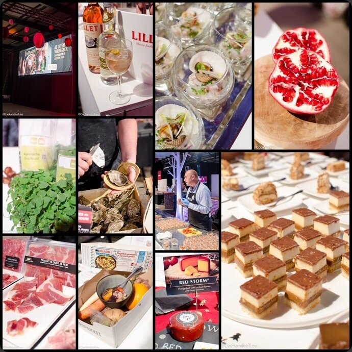 Dlhaize Foodshow1