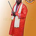 Kongo dieto 4145 : ne muanda nsemi est un general de l'armee celeste du seigneur sabaote !