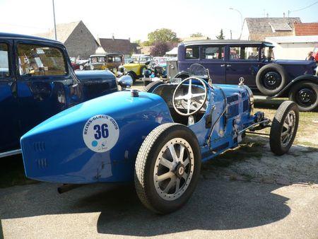 BUGATTI type 35B GP 1926 Rustenhart (2)