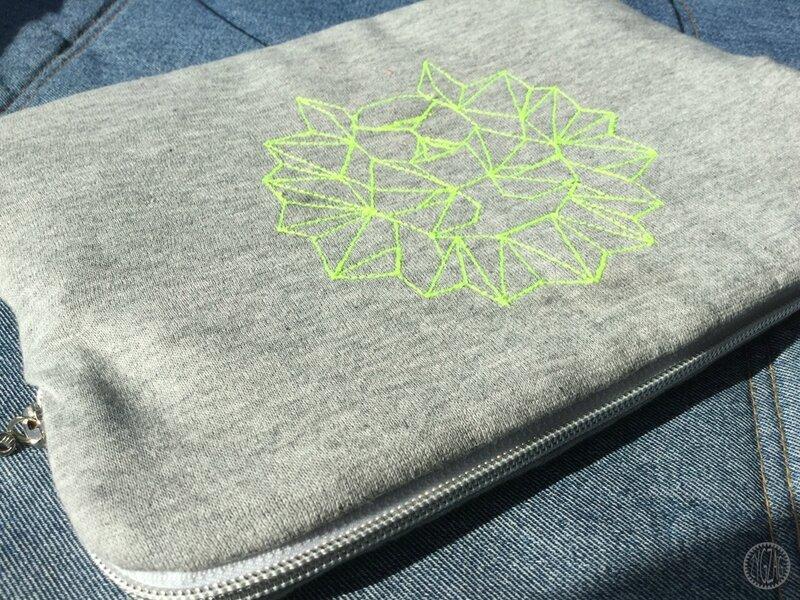 pochette broderie origami (10)