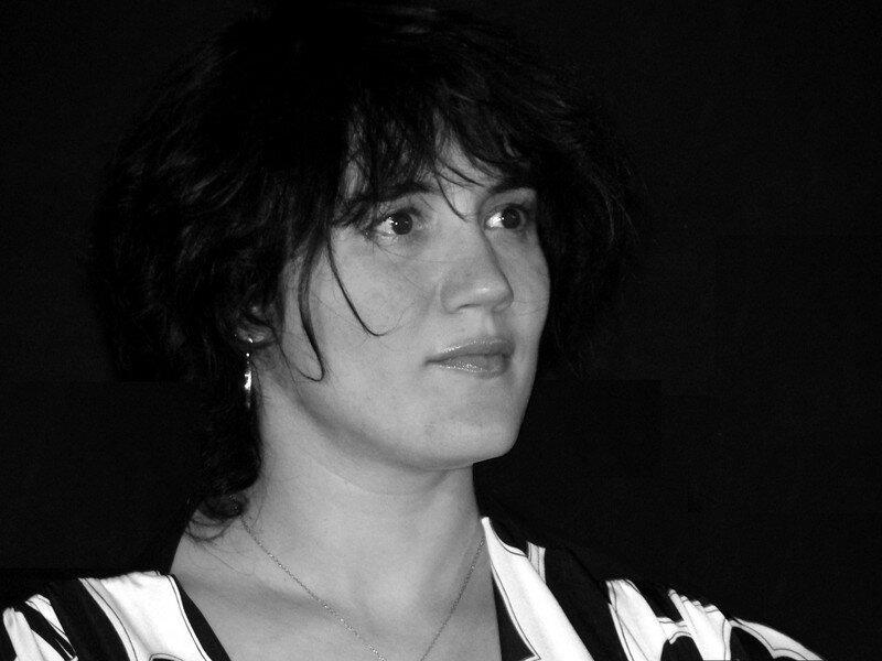 Anne-Lise Foy