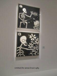 Keith Haring 1989