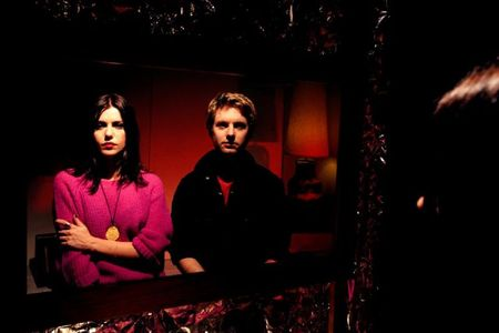 Blood Red Shoes-1