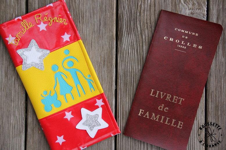 livret Famille Régnier
