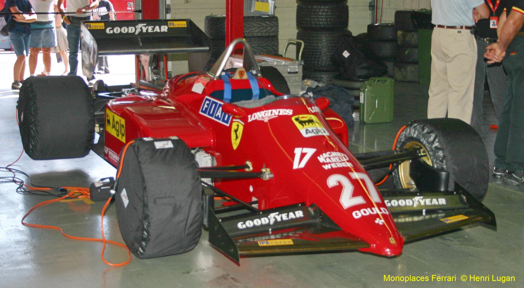 1984 - Ferrari 126 C4 F1 84_06 HL_GF