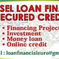 Crédit agence
