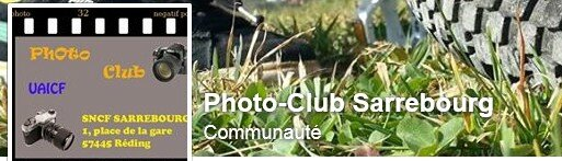 Photo club Sarrebourg
