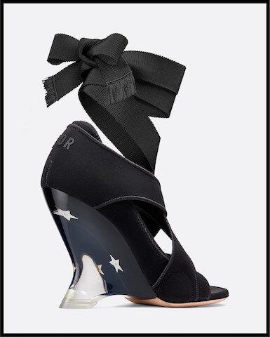 dior sandale etoile 3