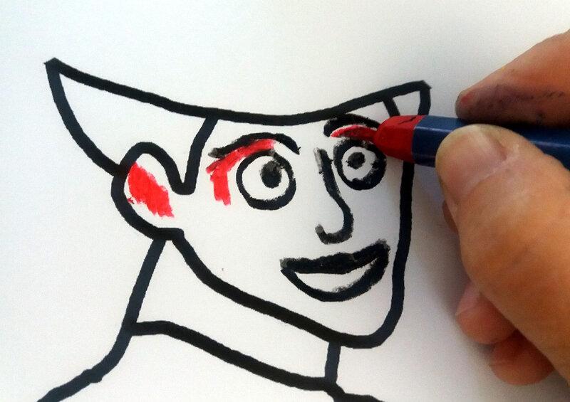 37-Transformer-Chapeau Matisse ! (5)