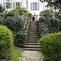 Musée de Montmartre 1 - paris- marimerveille