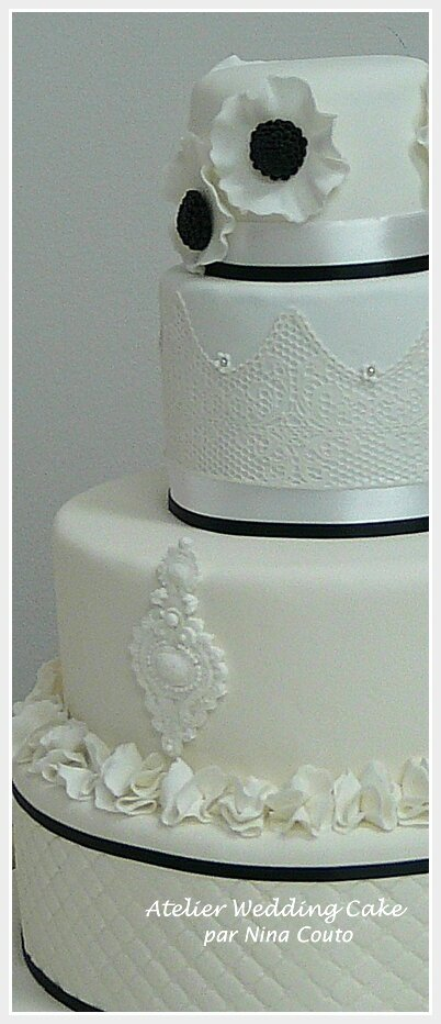 formation wedding cake bordeaux wedding cake la formation 224 232 ve atelier des gourmandises 14414