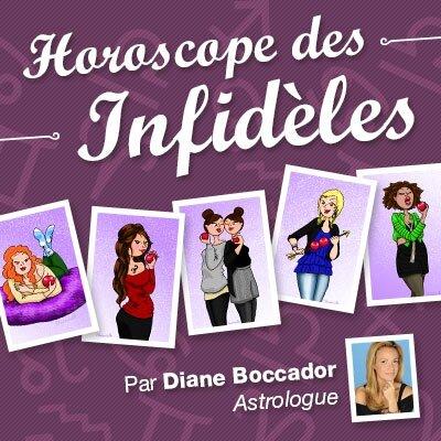 Gleeden horoscope (2)