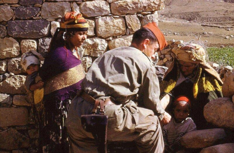 algerie,civils et militaires (26)