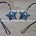 The Black Star Tour Product/Pack VIP - Badge VIP