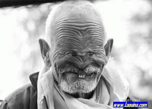 funny orkut scraps funny people faces old man