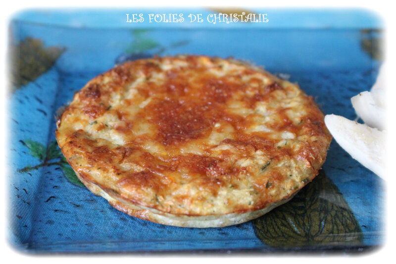 Galettes courgettes 9