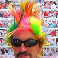 Jénorme à la Feria de Dax