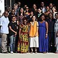 Artwatch Africa Meeting 2014