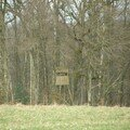 Maison de rencontres ou le guet chasseur ...